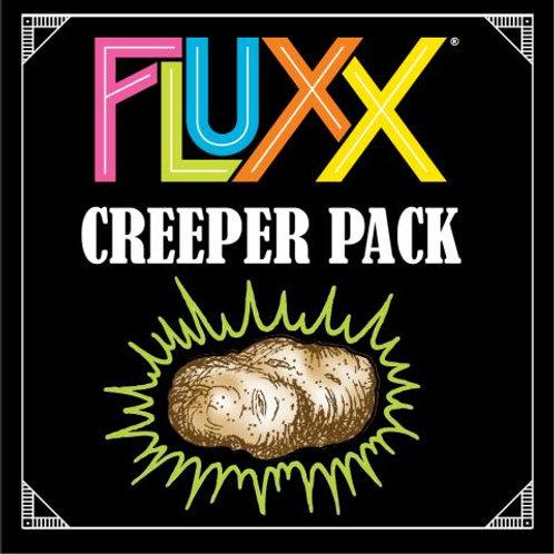 Fluxx - Creeper Expansion