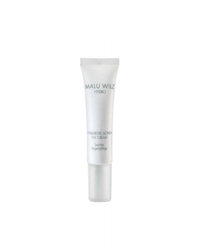 Hyaluronic Active + Eye Cream