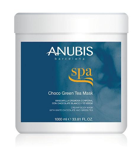 Choco Green Tea Mask