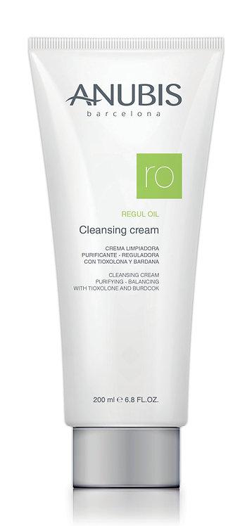Regul Oil Cleansing Cream