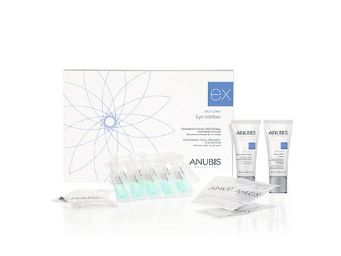 Excellence Eye Contour Pack 10 sessions