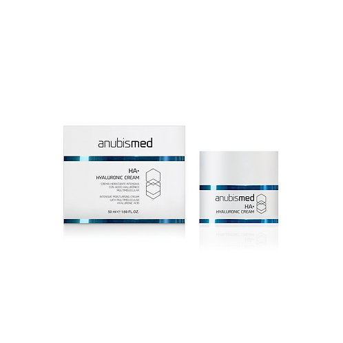 AnubisMed HA+ Hyaluronic Cream, 50 ml