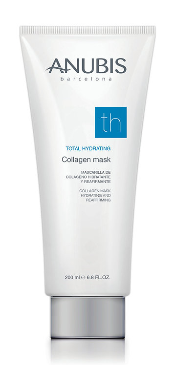 Total Hydrating Collagen Mask