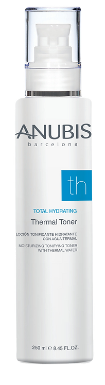 Total Hydrating Thermal Toner 250 ml