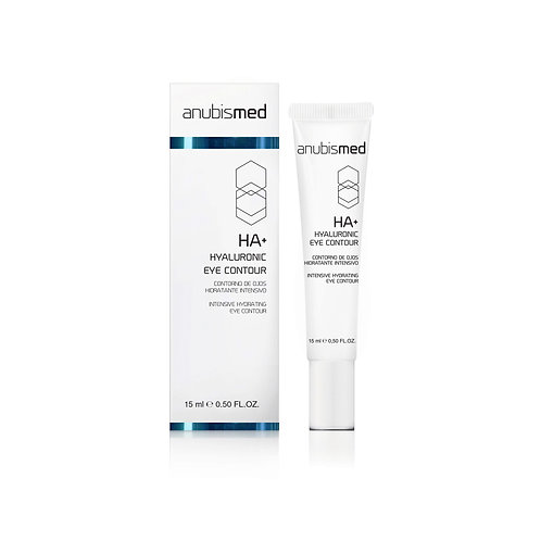 AnubisMed Hyaluronic Eye Contour cream