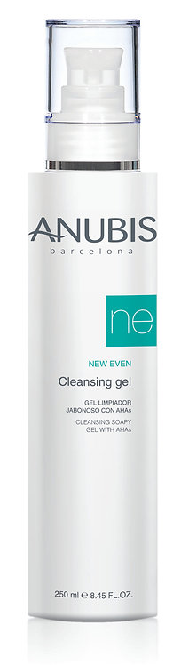 New Even Cleansing Gel