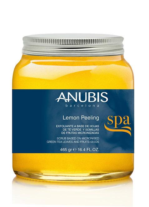 Lemon Peeling Salt