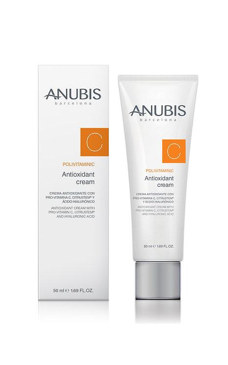 Polivitaminic Antioxidant Cream