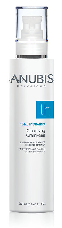 Total Hydrating Cleansing Cremi-Gel