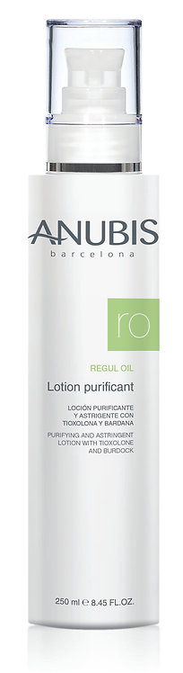 Regul Oil Lotion Purificant