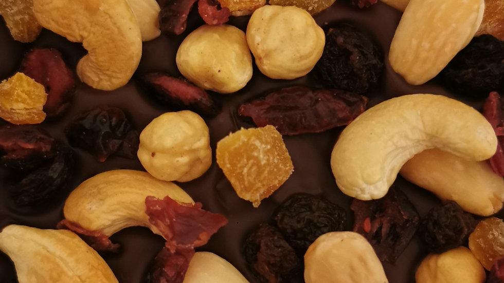 Luxury Fruit & Nut