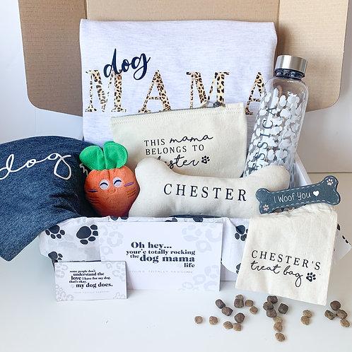 Luxury Dog Mama Gift Box