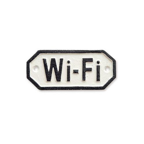 アイアンプレート wi-fi