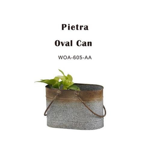 ピエトラ・オーバルカン