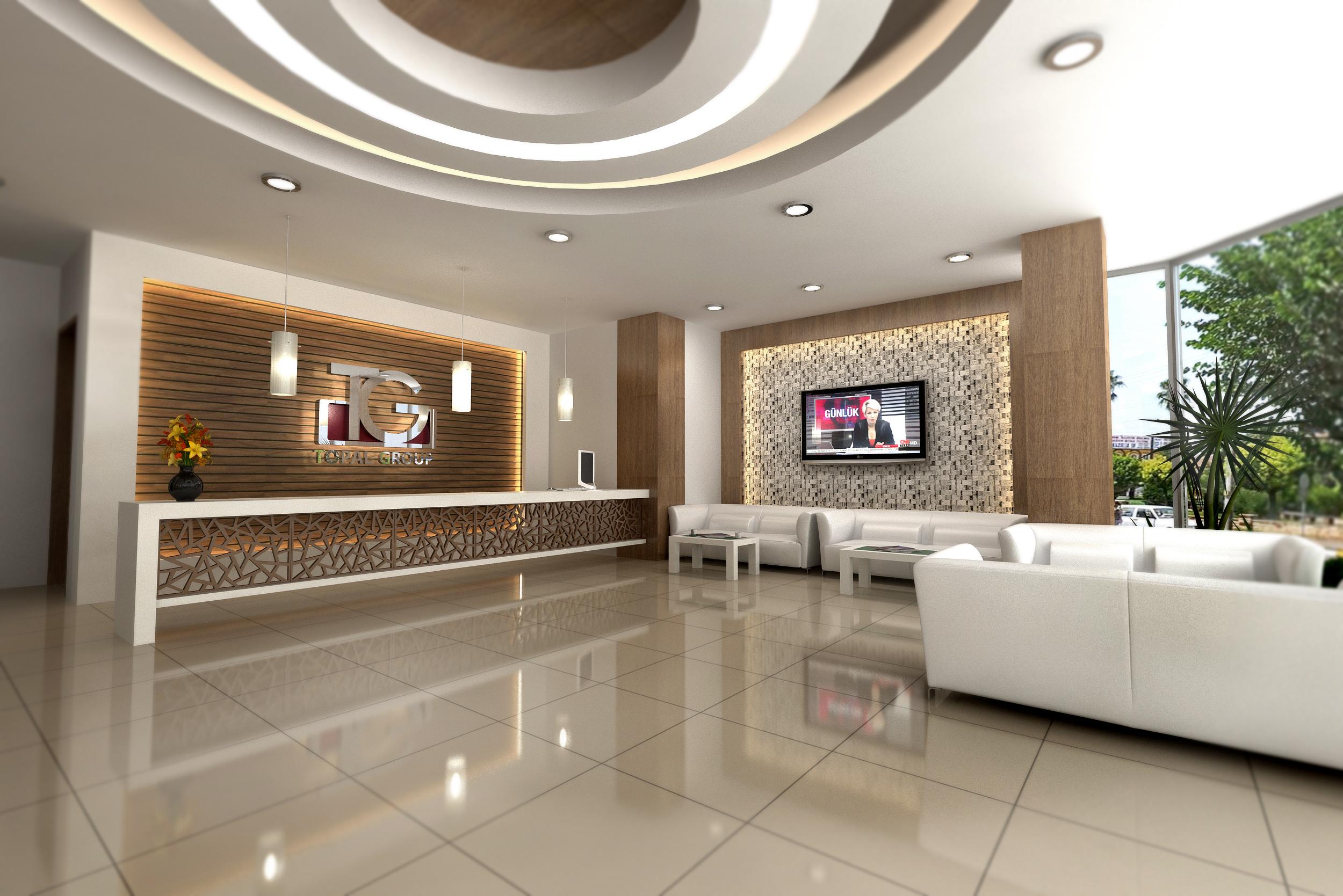 ofis tasarımı