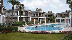 modern villa tasarımları