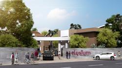 elysium villas---özlem inşaat