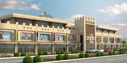 hisar mall 1
