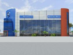 hastalya mercedes plaza tasarımı 4