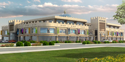 hisar mall 2