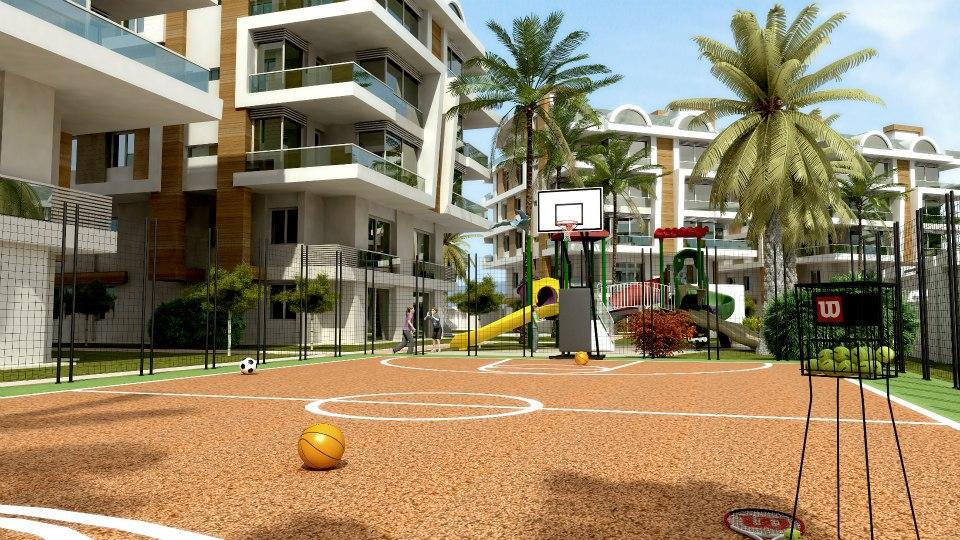 orange park residence