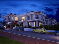 istanbul villa tasarımı