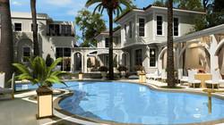 elegance resort kaleiçi