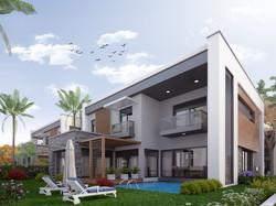 villa tasarımı_mollayusuf/ANTALYA