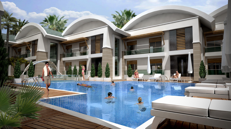 villa tasarımları
