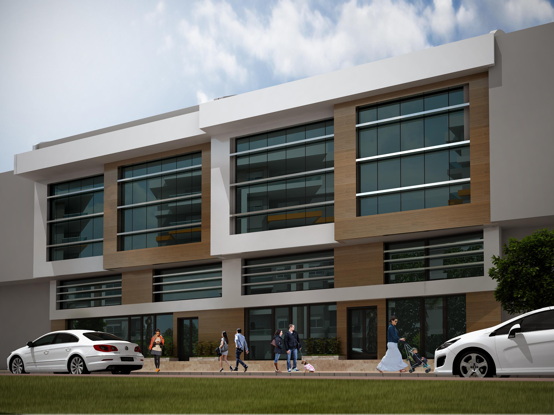 iş merkezi tasarımları