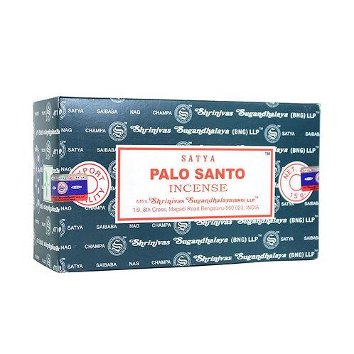Palo Santo Incense