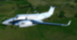 Carenado NZ2352 Kingair P3D v4 Repaint R