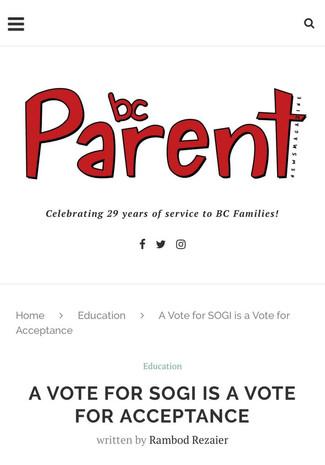 BC Parent