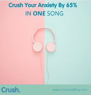 Feeling Anxious? Here's the Top 10 List of Most Relaxing Songs.