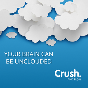 Your brain can be unclouded.
