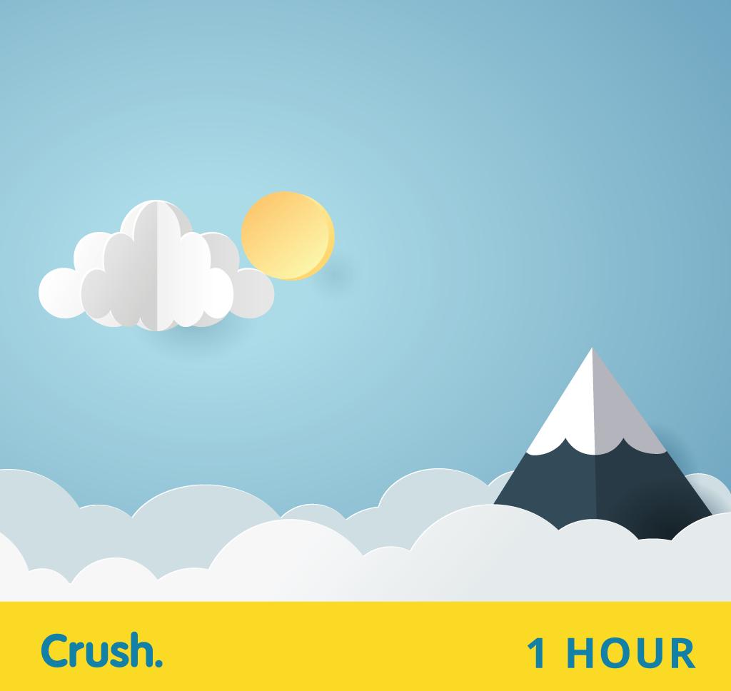 Crush & Calm | online