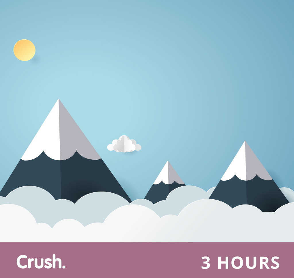 CrushYourBLOCK | online