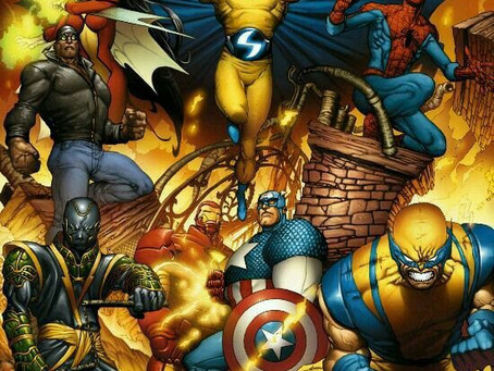 The Best Avengers Line-Ups of the Last 15 Years
