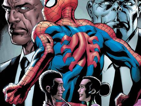 New Comics 7 April - King in Black Finale! Next Batman!