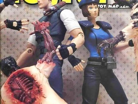 An Ode to Toyfare Magazine