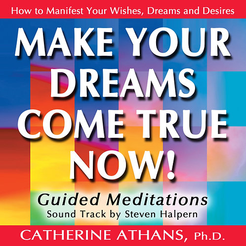 Make Your Dreams Come True Now! CD-ROM