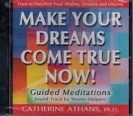 make your dreams come true now CD.jpg