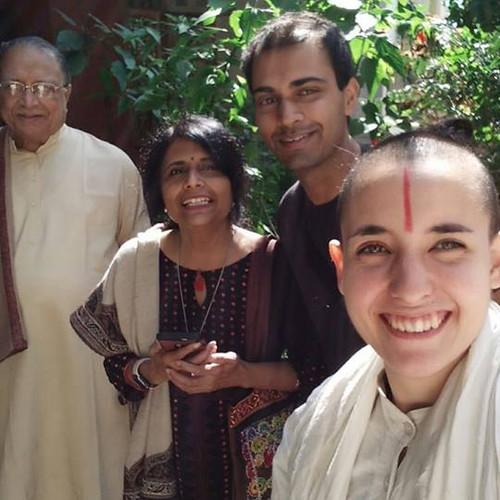 Patel & Family