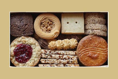 Assorted Cookies & Biscuits
