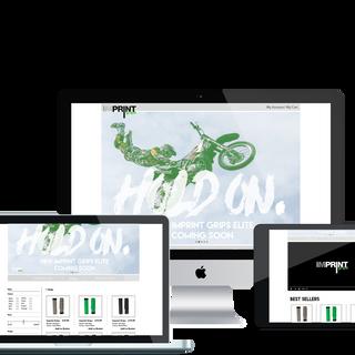 TMR - Branding and Web Design