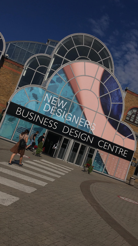 New Blog Post - #ND18