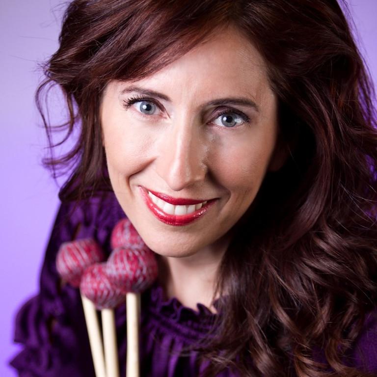 Lynn Vartan, Percussionist