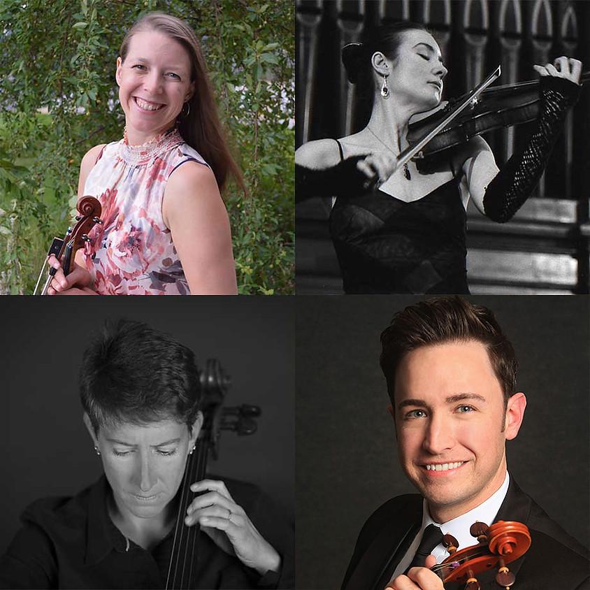 ReNew String Quartet