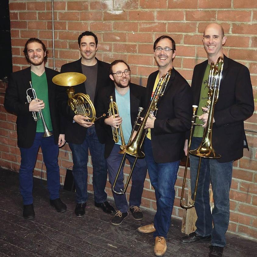 Reno Modern Brass
