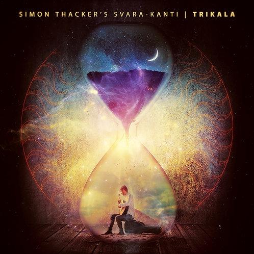Simon Thacker's Svara-Kanti-Trikala